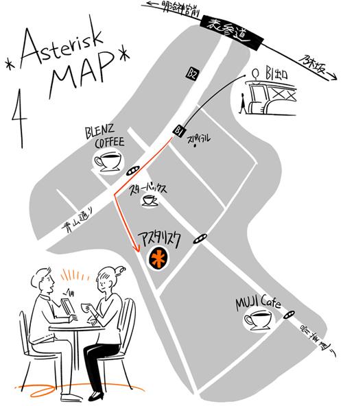 asterisk_map