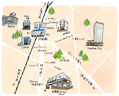 2017.02_武蔵野ファッションカレッジ1