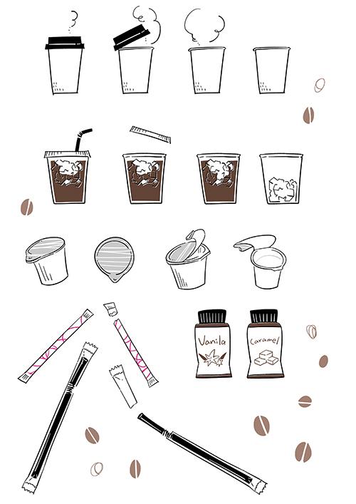 えなみかなおcoffee