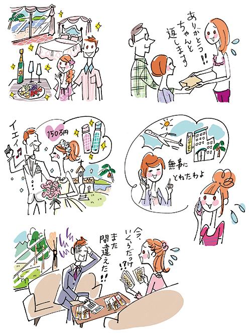 ツグヲ・ホン多